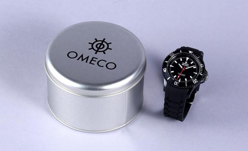 初代OMECO