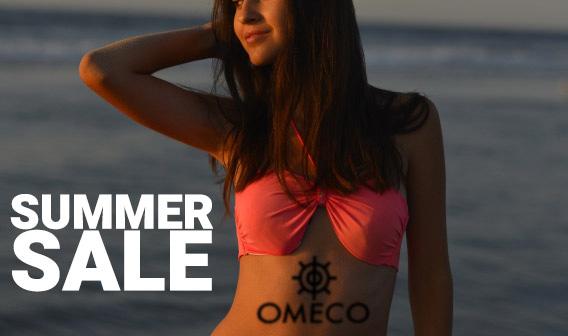 【ニュース】OMECO Tシャツが10%OFFでセール中!